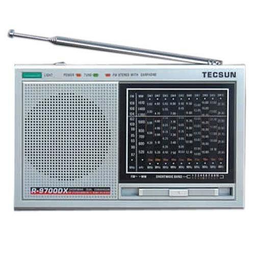 德生收音机(r9700dx)
