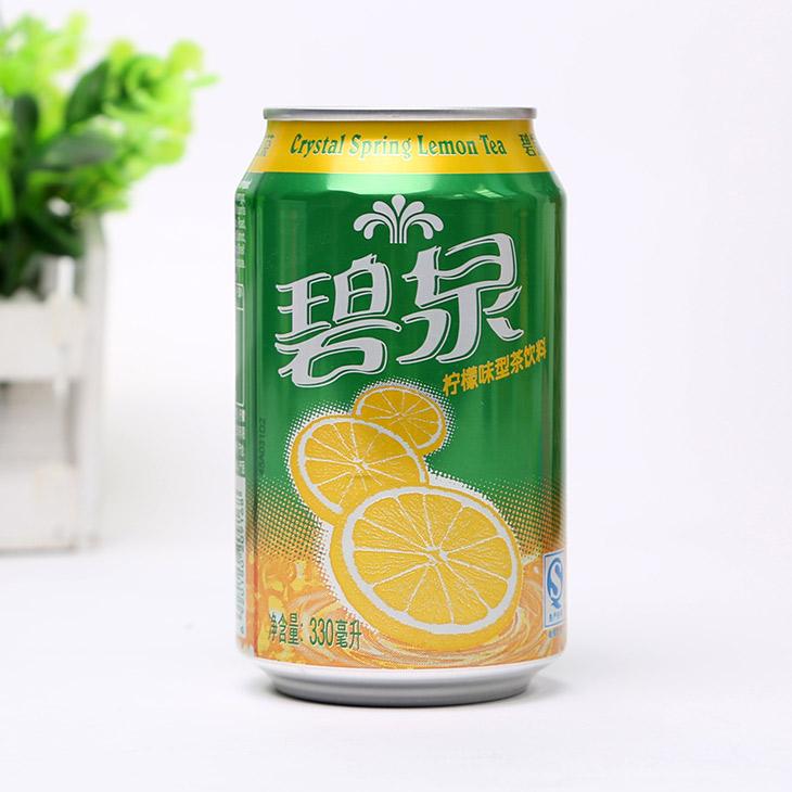 碧泉�9�g_碧泉柠檬茶多少年了 图片合集
