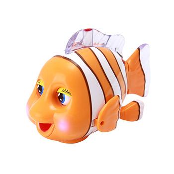 儿童玩具 玩具 益智玩具 伟宏源 伟宏源 专注益智汇爱于乐机灵小丑鱼