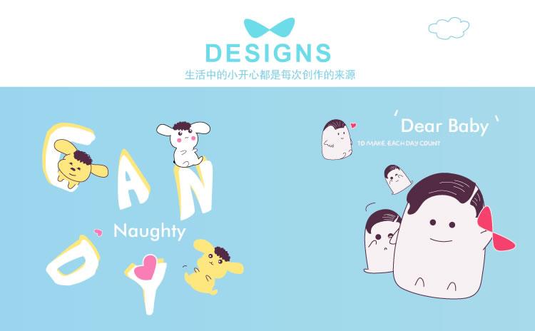 笔袋创意韩版可爱笔袋儿童小笔袋男女小学生铅笔袋-孔雀蓝-龅牙仔款