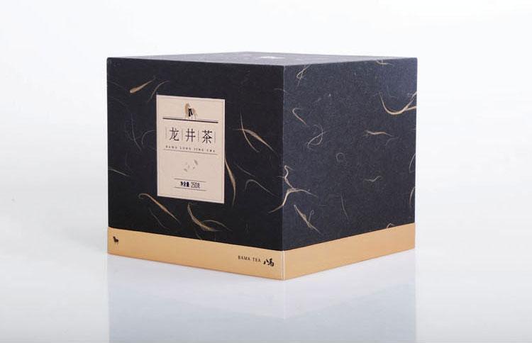 【预售 买就送克力酥s181】八马茶业 2016年春茶 龙井