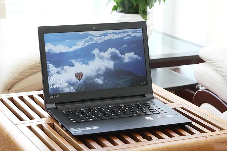 联想(lenovo)扬天v310 14.0英寸商务办公笔记本电脑i3
