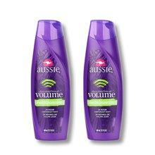 【2支装】美国 袋鼠Aussie 丰盈蓬松洗发水 400ml