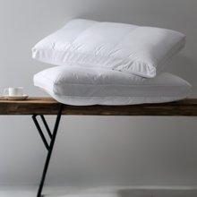 宝缇 柔软舒适枕芯五星级酒店枕头 羽绒枕