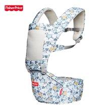 费雪腰凳背带四季多功能婴儿通用前抱式轻便新生儿儿童腰凳 FP-008