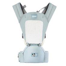 Disney多功能婴儿背带 四季通用 宝宝前抱式儿童腰凳 夏季抱带
