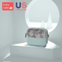 babycare妈咪包腰凳包 小容量腰凳包 出行腰包手机包 便携收纳包9201多功能腰包