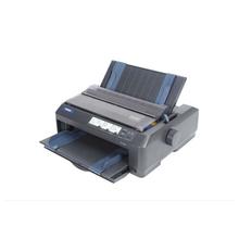爱普生(EPSON)LQ-595K 单据票据 卷筒式针式打印机(80列半平推式)(LQ-595K)