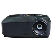 富可视(InFocus) IN128HDX投影仪全高清1080P高亮度4000流明投影机 黑色 官方标配(1)