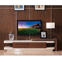 皇家爱慕现代简约客厅钢化玻璃电视柜烤漆时尚地柜993