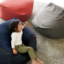 懒人沙发豆豆袋榻榻米舒适布艺客厅沙发卧室单人豆包袋
