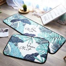 芒更家纺 日式长条地垫