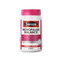 【海外直邮】(缓解更年期症状 延缓卵巢衰老)澳洲Swisse更年期片改善绝经期症状 60粒*1瓶
