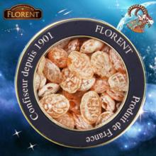 法国进口费罗伦十二星座进口糖果蜂蝶蜂蜜糖果220g(摩羯座),情人节礼物