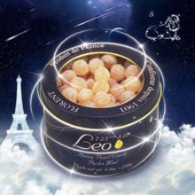 法国进口糖果费罗伦十二星座进口硬糖果珍珠水果糖240g(狮子座)