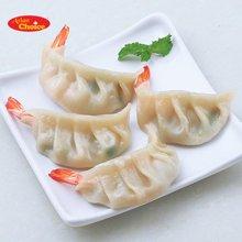 Asian Choice 亚洲优选 凤尾虾饺子160g8粒/袋×3 广东省顺丰包邮