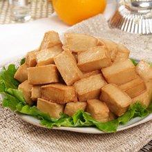 北洋海产鱼豆腐 泰国金线鱼浆 火锅鱼丸鱼蛋丸子鱼糜制品