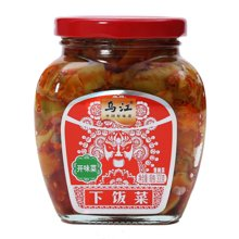 乌江开味菜下饭菜(300g)