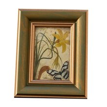 墨菲美式乡村复古相框6寸5寸相片框美式画框摆台挂墙结婚纱照相框