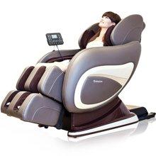 国奥SL曲导轨按摩椅Z006SL零重力零空间音乐太空舱家用按摩椅