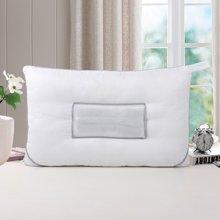 【99元一对】帝豪家纺 决明子枕头枕芯 护颈枕芯 可水洗 助睡眠 成人枕头芯 一对拍二