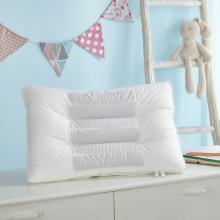 雅兰家纺 全棉天然决明子儿童枕小孩子枕芯1-5岁枕 送枕套