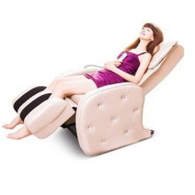 按摩椅838S 家用豪华加热 震动 揉捏 多功能按摩椅家用豪华版均码