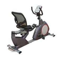 国奥K8718R健身车卧式磁控家用老人康复动感单车