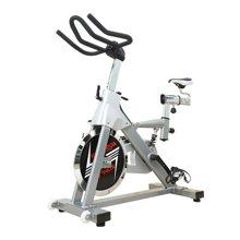 国奥动感单车阻力健身器材商用KLJ-9.2M-2