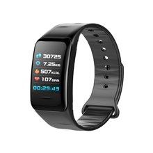 居康智能手环女测心率多功能蓝牙记计步器男安卓苹果防水运动手表