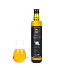 DNZ 新西兰进口 冷压榨 亚麻籽油 500ml /瓶