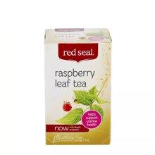 【香港直邮】(暖宫助产软化宫颈)澳洲包税Red seal 红印覆盆子茶 20袋*1盒