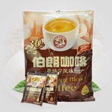 伯朗即溶咖啡曼特宁风味咖啡30入 480G   保质期:18个月
