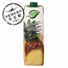 ¥浦瑞曼菠萝汁(1L)