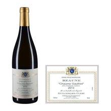 法国勃艮第 吉玛克酒庄卓高(伯恩)白葡萄酒  2013年