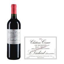 法国波尔多中级庄 阿甘酒庄红葡萄酒 2009年