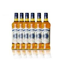 剑威苏格兰威士忌 蒸馏酒 CLAYMORE WHISKY 英国原装进口洋酒烈酒 700ml (6支)