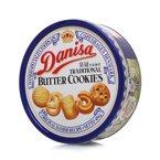 CD1NH★皇冠丹麦风味牛油曲奇饼干NC2+HN2(454g)