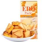 韩国进口 EDOpack淡奶油提拉米苏奶酪/扁桃仁味酥饼饼干