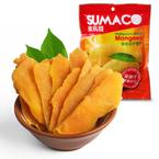 菲律宾进口 素玛哥芒果干100g*2包 休闲零食蜜饯果脯果干风味小吃