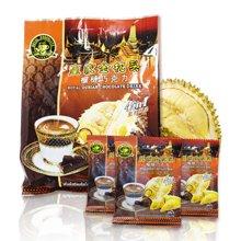 泰国皇家金枕头榴莲巧克力饮品480g