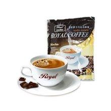 泰国皇家摩卡巧克力咖啡600g