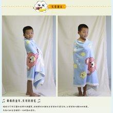 纯棉沙滩浴巾【山东孚日集团,世界巾被旗舰 ▍✔卡哇伊系列】