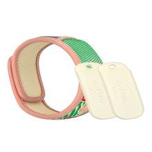 帕洛驱蚊手孕妇可带腕带成人/儿童防蚊时尚手环