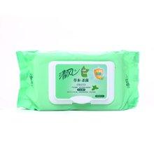 清风御本草抑菌湿巾80片(80片)