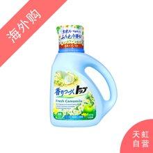 日本LION狮王洗衣液 洋甘菊(900g)