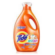 汰渍全效360度洁雅百合香型洗衣液HN3(3kg)