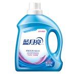蓝月亮深层洁净护理洗衣液(薰衣草香)NX3(3kg)