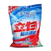 立白超洁清新无磷洗衣粉(2360g)