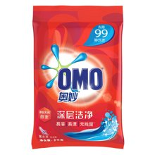 ¥奥妙深层洁净洗衣粉(薰衣草)(3kg)